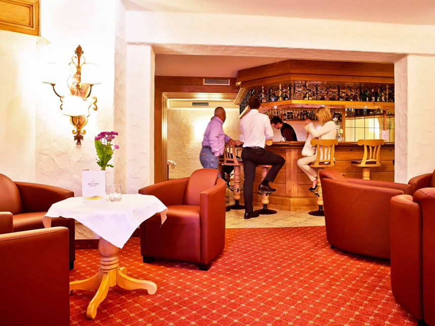 Harz - Hotel Mühl Vital Resort - 3 Tage für 2 Personen inkl. Halbpension