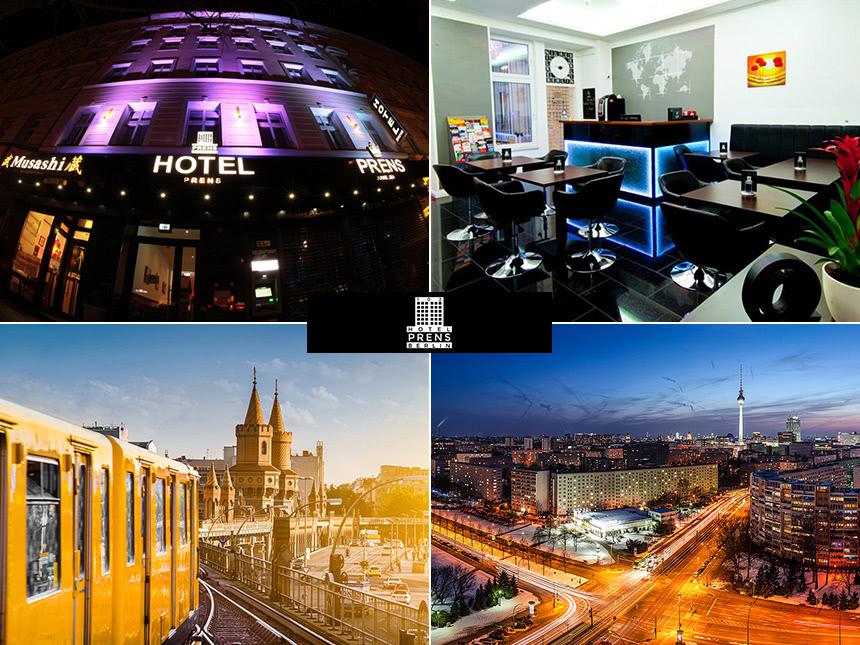 Hotel Prens Berlin Bewertungen