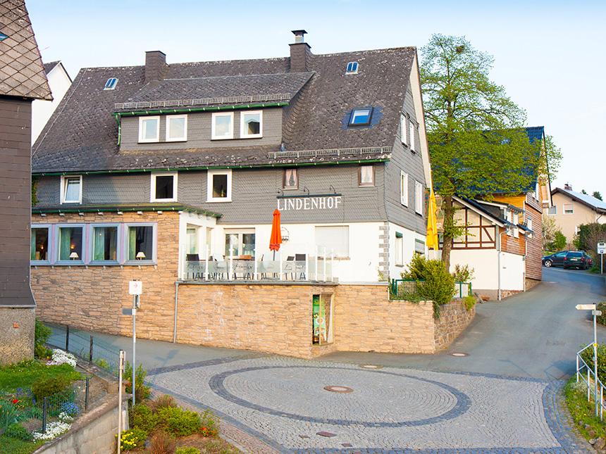 Wittgenstein 5 Tage Bad Laasphe Reise Landidyll...