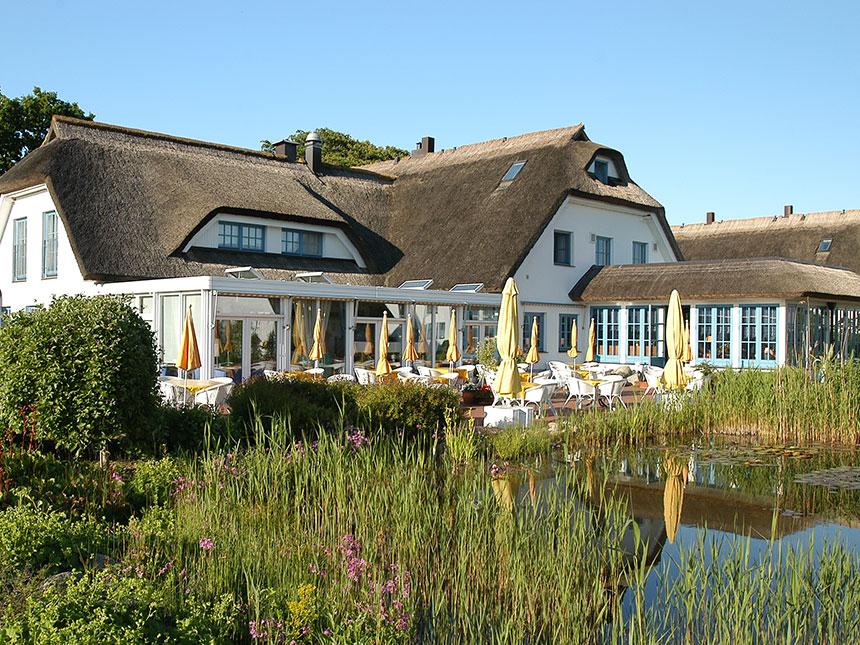 Insel Rügen 3 Tage Putbus-Wreechen Reise Hotel ...