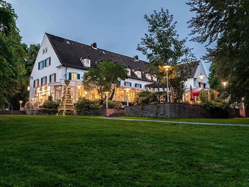 2 Tage Kurzurlaub im Parkhotel Wolfsburg mit Halbpension Angebot aufrufen