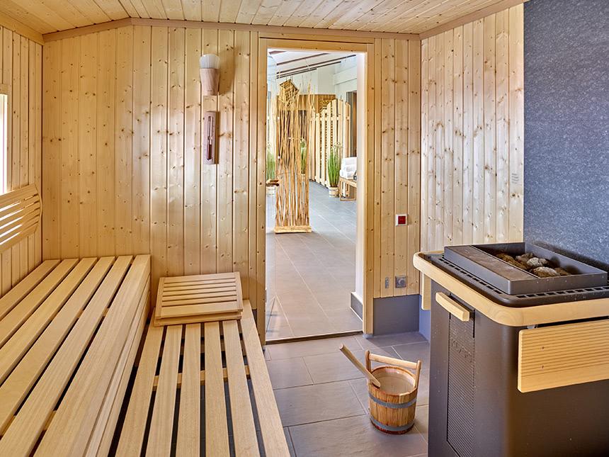 Sauna-neu