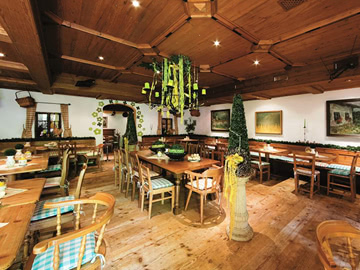 Restaurant-neu