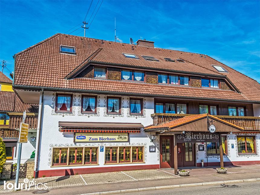 6 Tage Urlaub im Schwarzwald in der Pension zum...