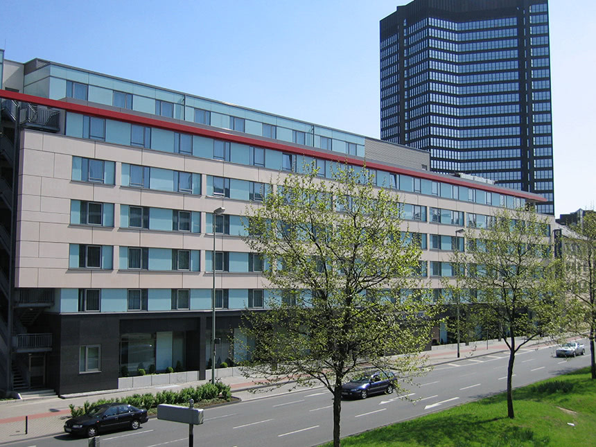 Ruhrgebiet 4 Tage Essen Städte-Reise Welcome Hotel Gutschein 4 Sterne Shopping Angebot aufrufen