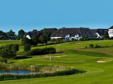 Golfplatzhotel
