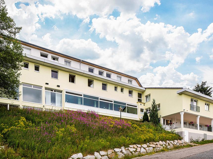 4 Tage Urlaub in Wieden im Schwarzwald im Natur...