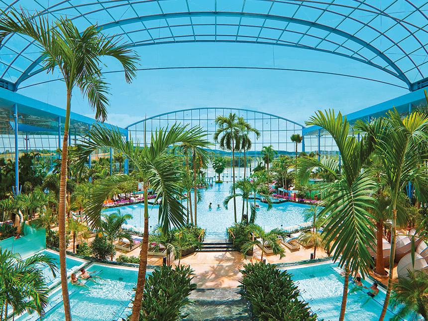3 Tage Kurzurlaub im Hotel Leo in Mühlhausen im...