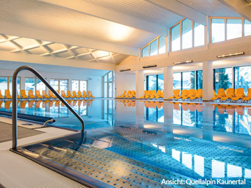 Schwimmbad-quellalpin
