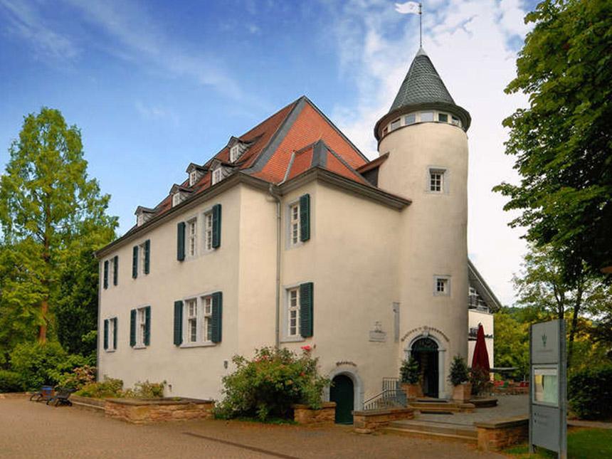 3 Tage Urlaub in Rockenhausen in der Pfalz im H...
