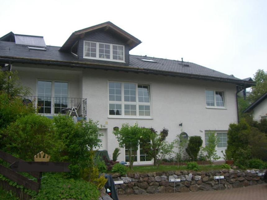 6 Tage Urlaub in Willingen im Rothaargebirge in der Ferienwohnung Im Ahornweg