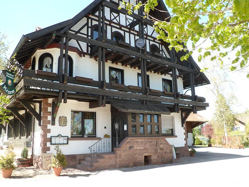 4 Tage Urlaub in Alpirsbach-Reut im Schwarzwald...