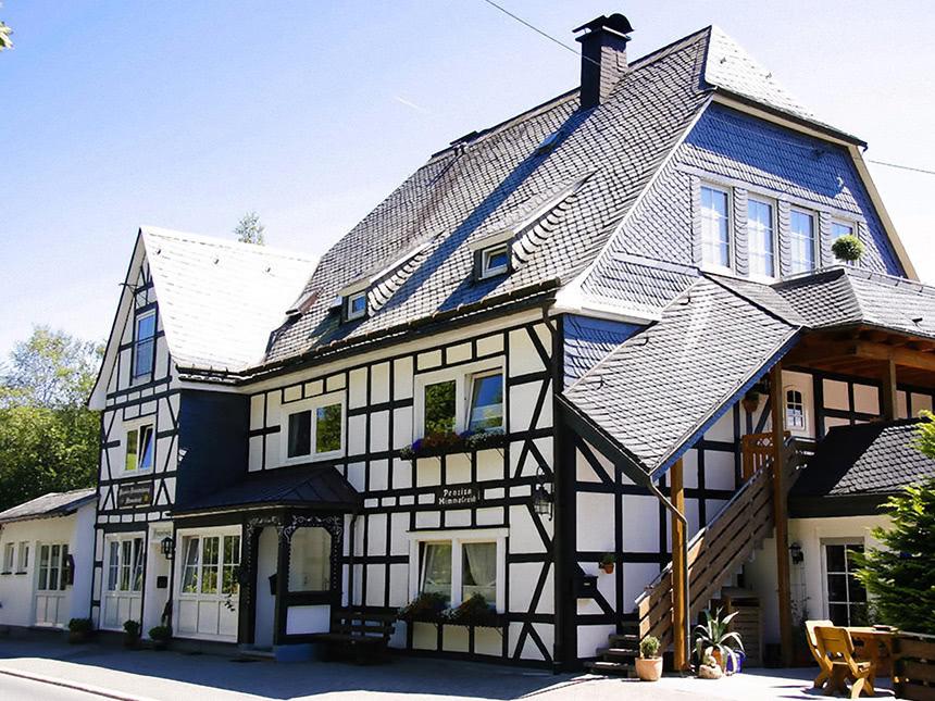 4 Tage Urlaub Ferienwohnung Himmelreich in Nord...