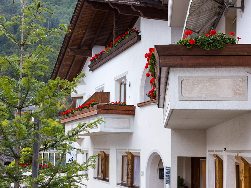 Balkon-aussenansicht