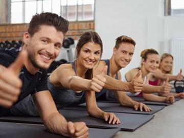 Workoutkurs