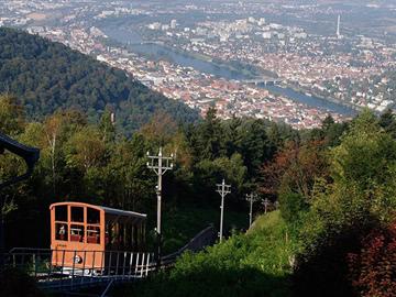 Bahnheidelberg
