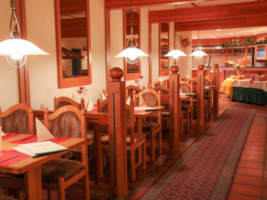 Restauranrt