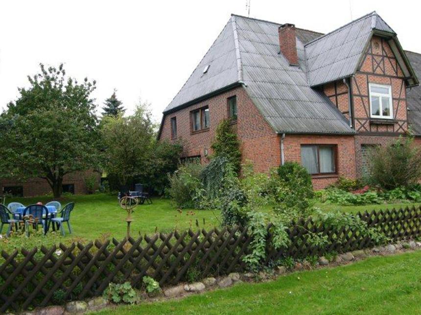 Lüneburger Heide 8 Tage Nahrendorf Gruppen-Reise Ferienwohnung Meyer Gutschein