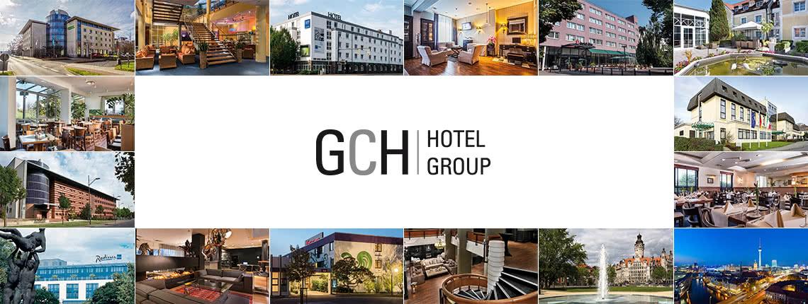 Auswahlgutschein tD-Auswahlgutschein GCH Hotel Group – 18 Marken-Hotels in einem Gutschein