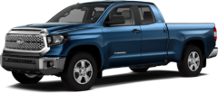 Toyota Tundra 2018 SR5 Blazing blue metallic