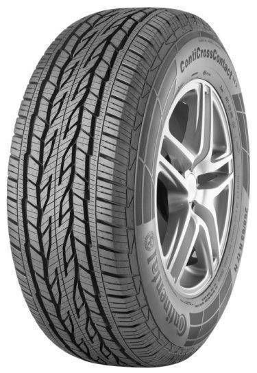 Continental ContiCrossContact LX2 - 275/60 R20