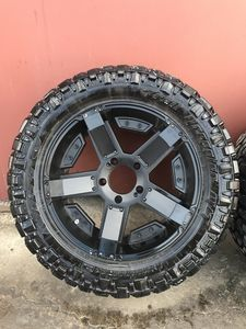 ШИНЫ NITTO TRAIL GRAPPLER М/Т 295/55/20