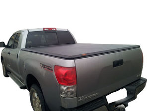 Мягкий тент кузова Toyota Tundra Regular/Double Cab,6.5' Short Bed