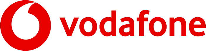 Vodafone World Logos