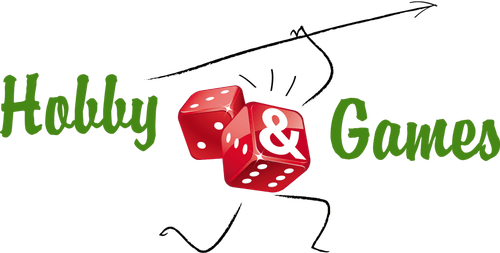 Hobby&Games