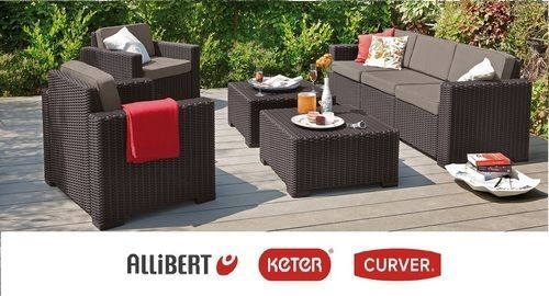Allibert Keter Curver