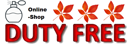 DUTY FREE Киев - Украина | Интернет магазин парфюмерии
