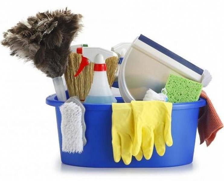 Уборка всех типов помещений