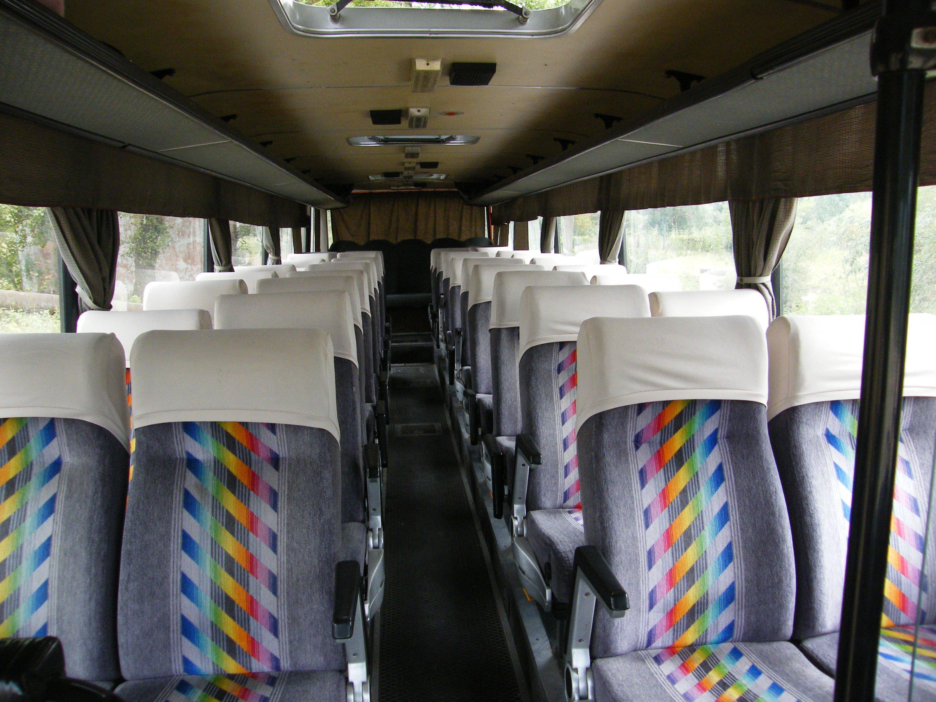 Пассажирские, экскурсионные услуги
