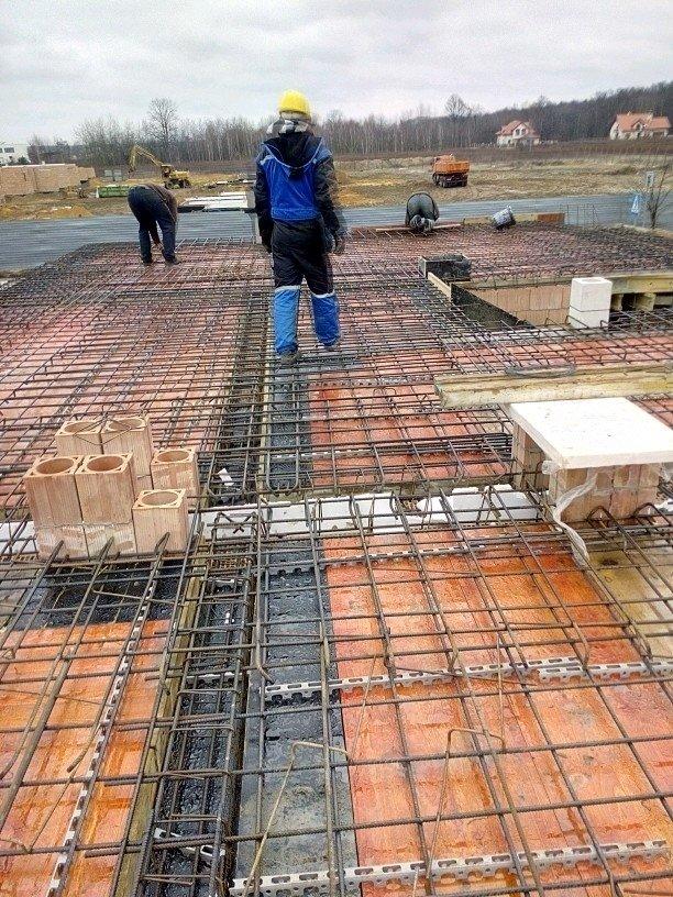Проектування виробничих та сільськогосподарських будівель і споруд
