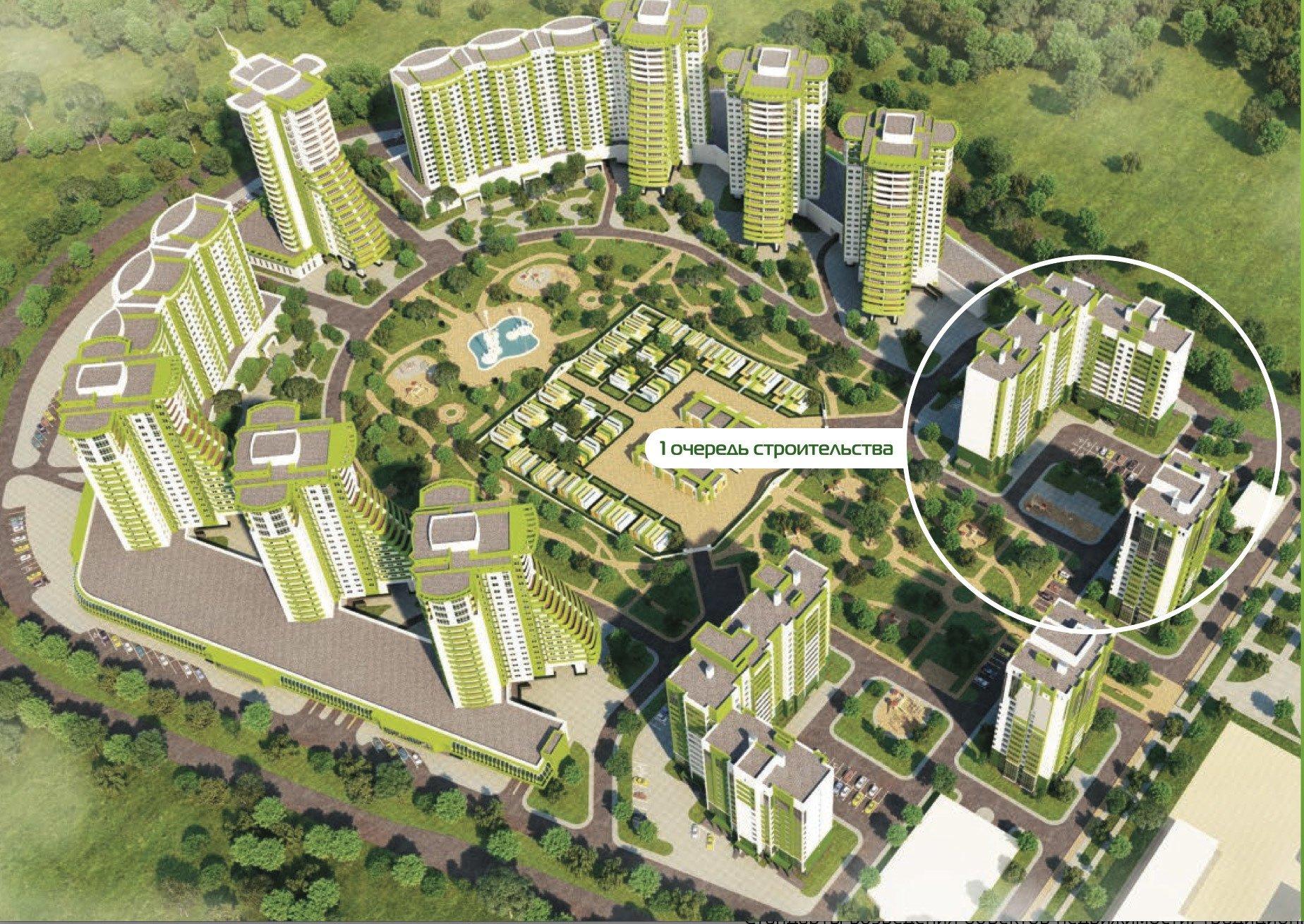 Містобудівне проектування (генеральний план, детальний план території, району, міста)
