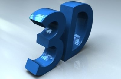 3D візуалізація