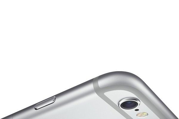Apple iPhone 6 Plus 64GB Space Gray UA UCRF