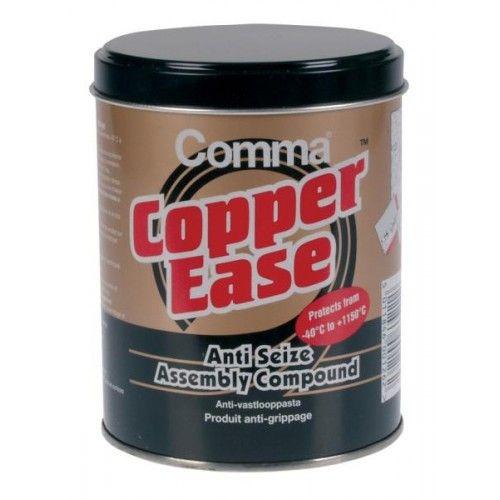 Медная смазка Comma COPPER EASE 500г