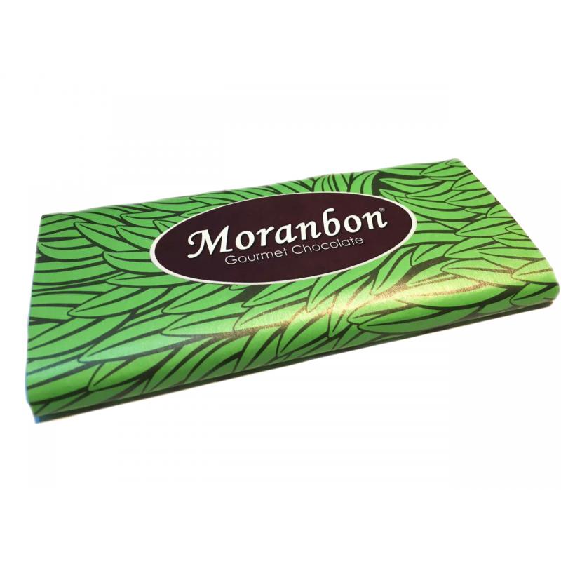Шоколад Moranbon™ Tanzanie 75% 45 г.