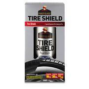 фото Bullsone Tire Shield -полироль для шин / чёрный жемчуг/ рассчитано на 3-4 авто / 300 мл
