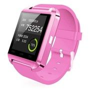 фото Cмарт часы Gooweel U8 Pink