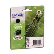 фото Epson T1121Картридж Black (Черный) (C13T11214A10)