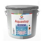 фото Гидрофобизатор для каменных поверхностей Eskaro Aquastop Waterproof S