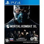 фото Игра Mortal Kombat XL для Sony PS 4 (русские субтитры)