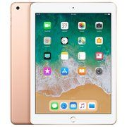 фото Apple iPad 2018 32GB Wi-Fi Gold (MRJN2)