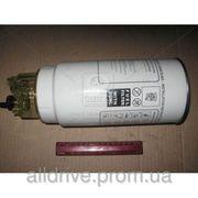 фото КАМАЗ ЕВРО-2, DAF BIG-фильтр GB-6245