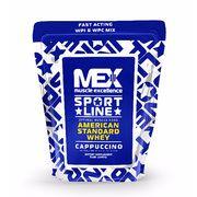 фото MEX American Standart Whey 2270г Шоколад