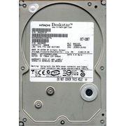 фото Накопитель HDD SATA  500GB Hitachi (HGST) Deskstar T7K500 7200rpm 8MB (HDT725050VLA380) гар. 12 мес.