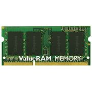 фото Оперативная память Kingston 4 GB SO-DIMM DDR3 1600 MHz (KVR16S11S8/4)
