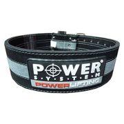 фото Пояс Power System Powerlifting PS-3800 XXL